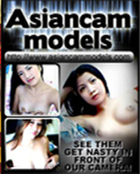Asian Webcam Boys